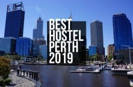 Best Hostels Perth
