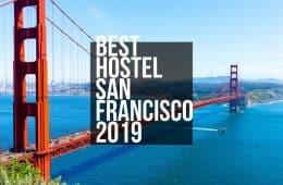 Best Hostels San Francisco