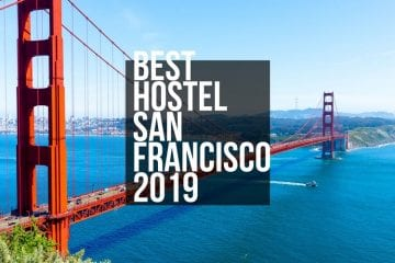 Best Hostels San Francisco