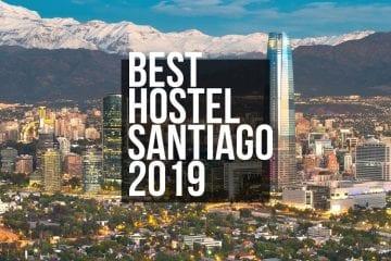 Hostels Santiago de Chile