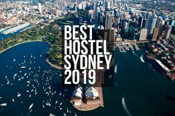 Best Hostels Sydney