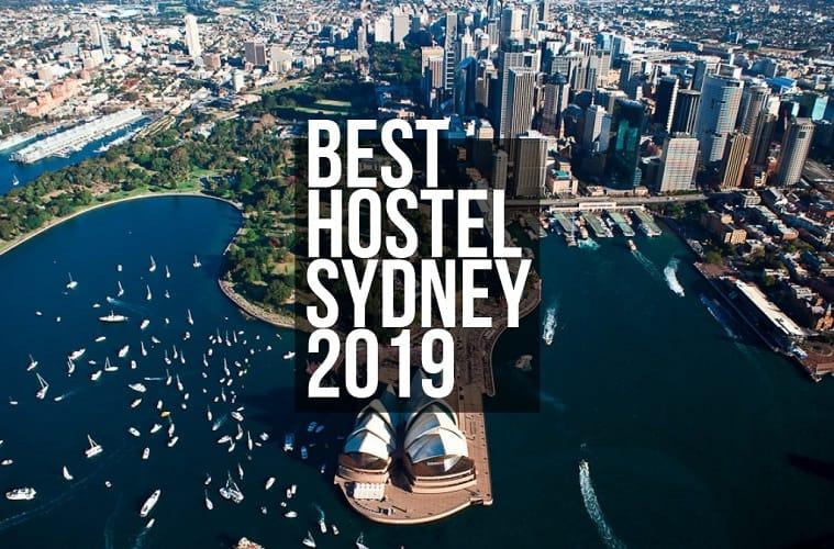 Best Hostels Sydney