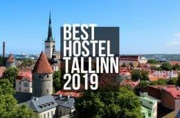 Best Hostels Tallinn