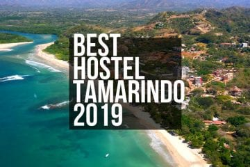 Best Hostels Tamarindo
