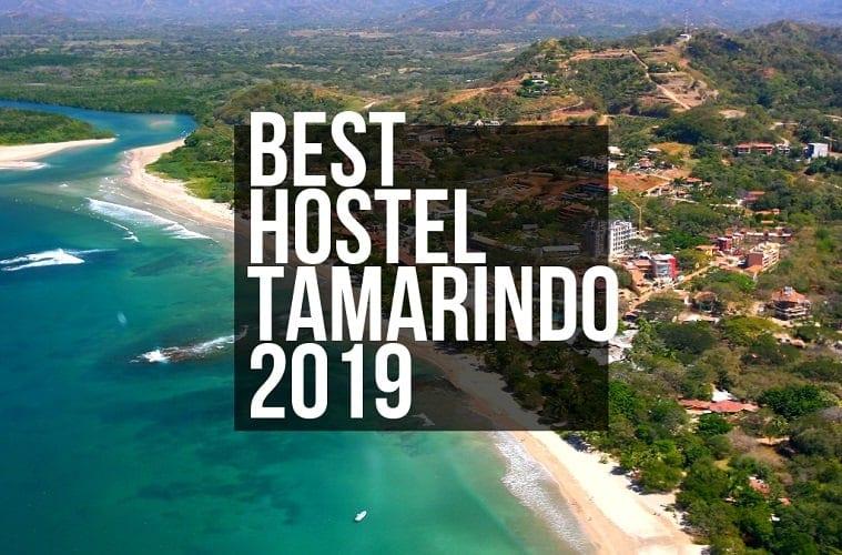 Best Hostels Tamarindo