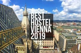 Best Hostels Vienna for Backpackers