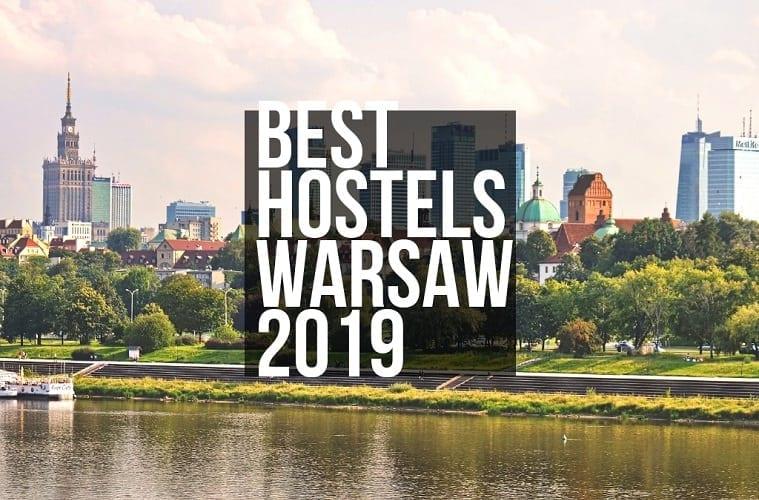 Hostels Warsaw