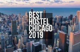 best hostels in chicago