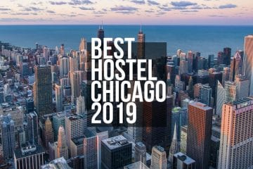best hostels in chicago