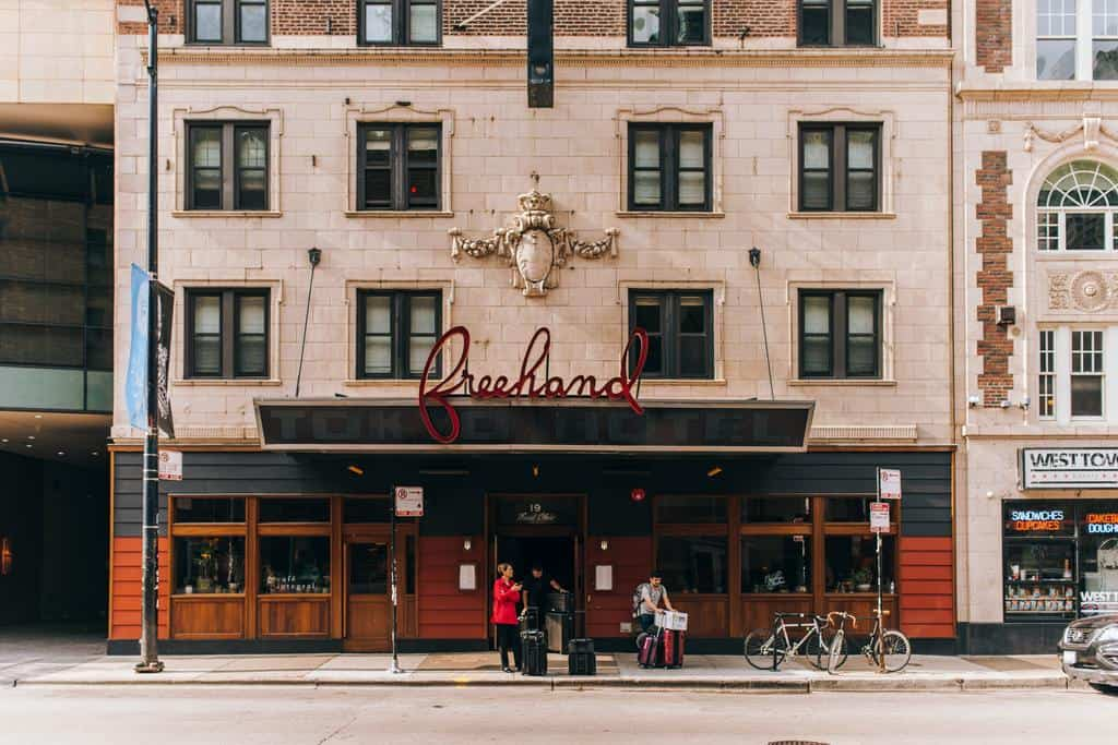 10 best hostels in chicago for backpackers to visit in 2019. Black Bedroom Furniture Sets. Home Design Ideas
