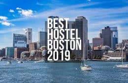 Best Hostel in Boston