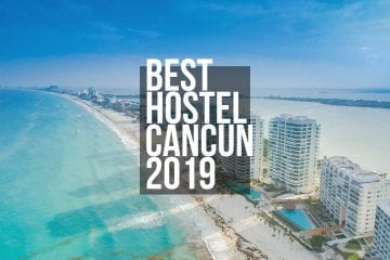 Hostels Cancun