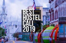 Best Hostels Cali