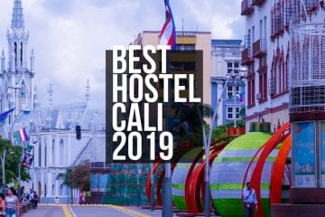 Best Hostels Cali