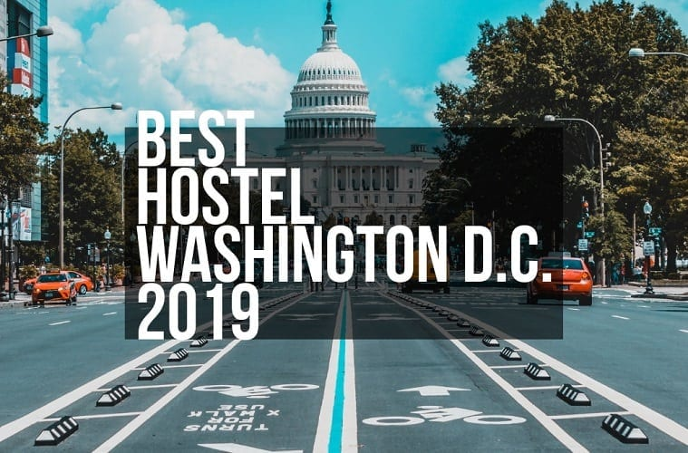 Best Hostels Washington DC