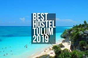 Best Hostels in Tulum