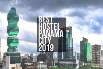 Panama City Hostels