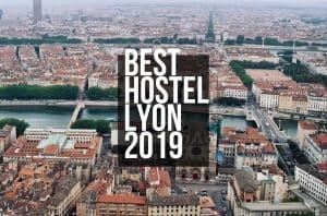 best hostel lyon