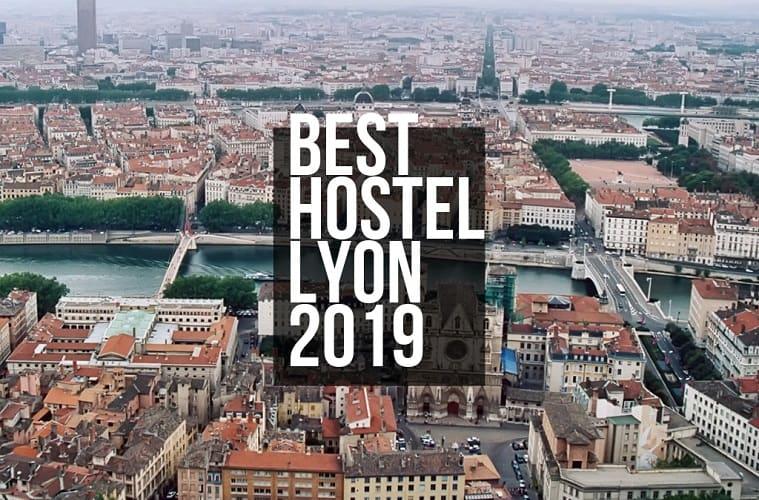 best hostel lyon