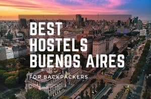 hostels buenos aires
