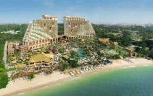 luxury resort pattaya