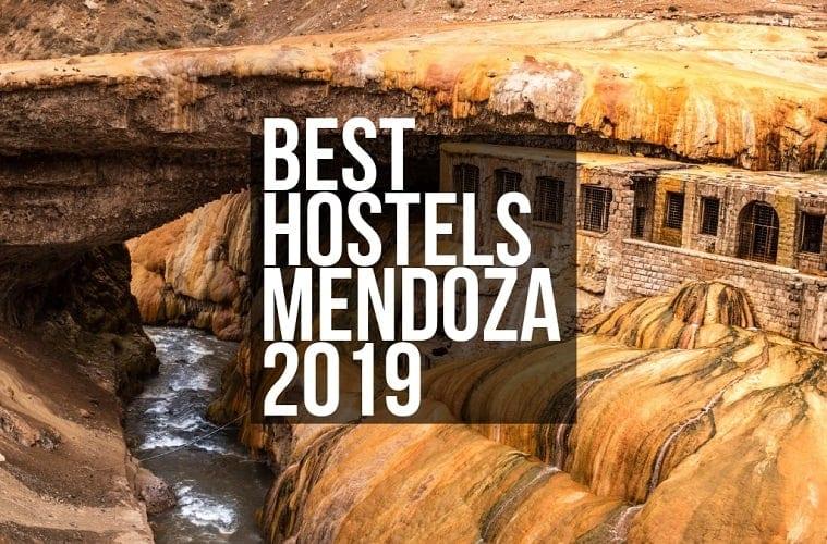 Hostels Mendoza