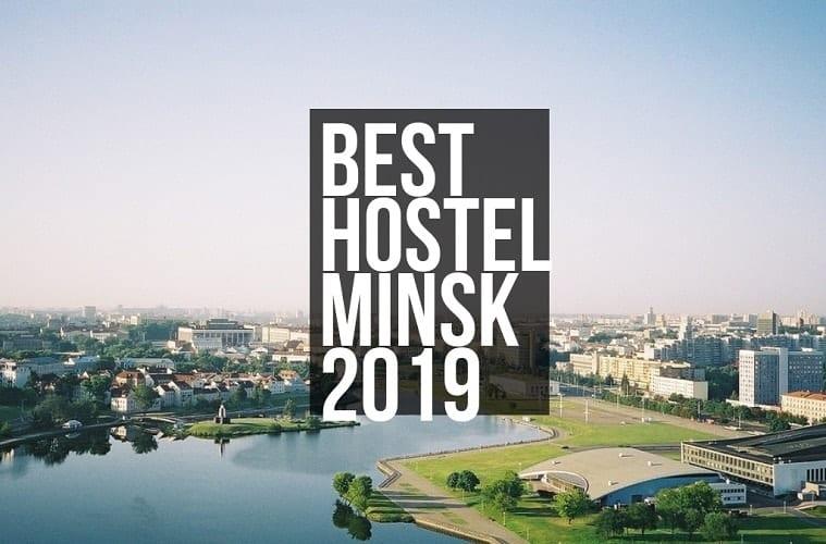 Hostels Minsk