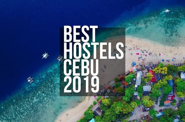 Best Hostels in Cebu