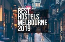 Hostels in Melbourne