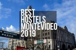 Best Hostels Montevideo