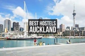 Hostels Auckland