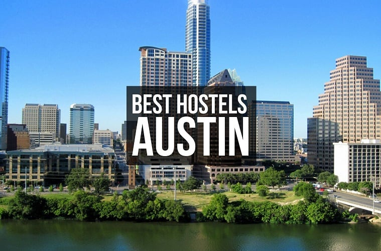 Hostels Austin