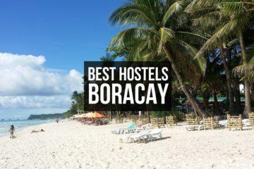 Hostels Boracay