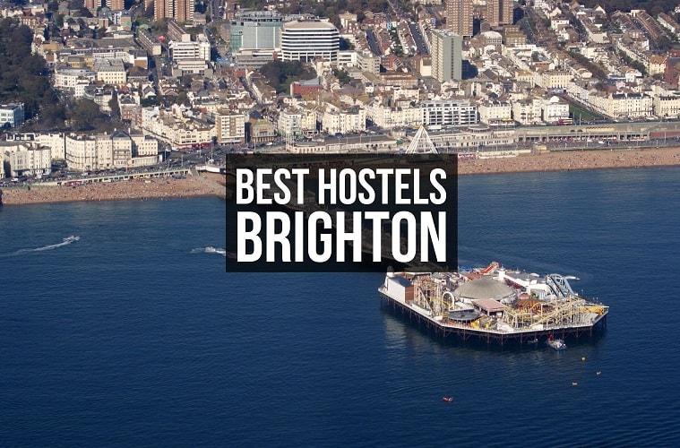 Hostels Brighton