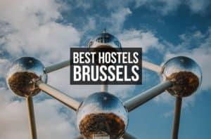 Hostels Brussels