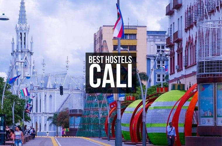 Hostels Cali