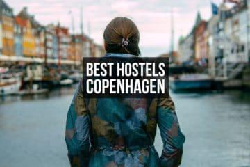 Hostels Copenhagen