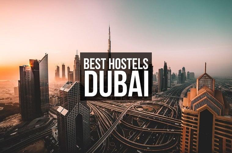 Hostels Dubai