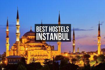 Hostels Istanbul