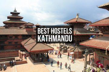 Hostels Kathmandu