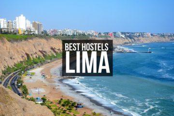 Hostels Lima