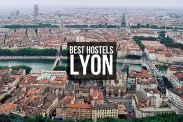 Hostels Lyon