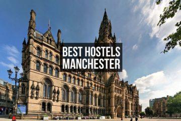Hostels Manchester