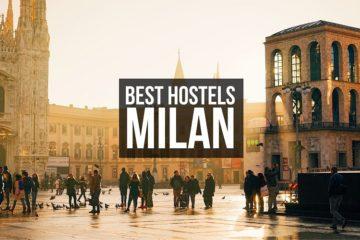 Hostels Milan