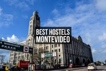 Hostels Montevideo