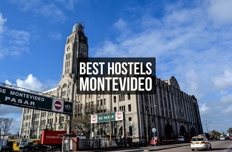 Hostels Montevideo