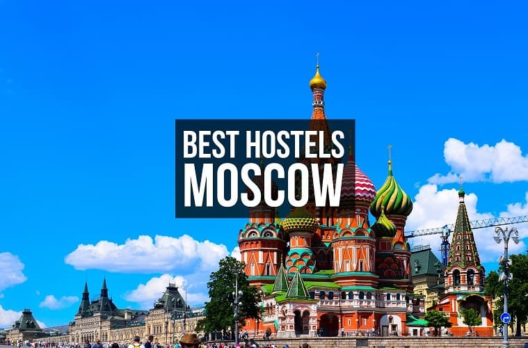 Hostels Moscow