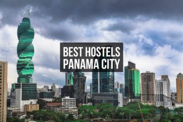 Hostels Panama City