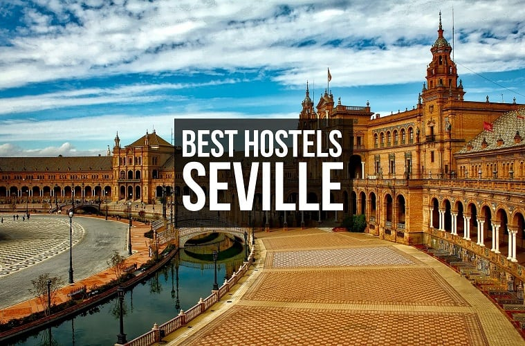 Hostels Seville
