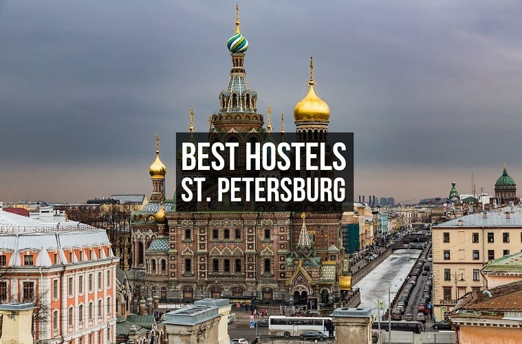 Hostels St. Petersburg